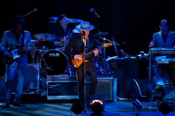 2011 Bob Dylan Live In Beijing01 by Liang Shuang