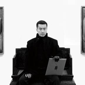 Cai Zhisong's Studio