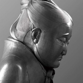 Custom to Motherland 290x290 - Cai Zhisong's Series of Sculpture: Custom to Motherland