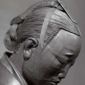 Custom to Motherland No.3 290x290 - Cai Zhisong's Series of Sculpture: Custom to Motherland