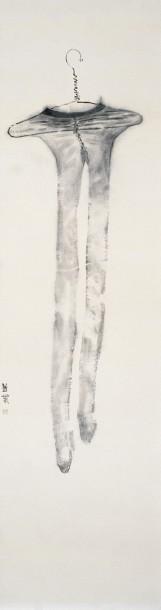 Stockings by Yanzi Zhang