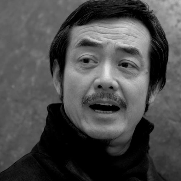 Sui Jianguo, Photograph by Fu Chunlai, 2010