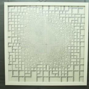 Construction by Wang Shuyi