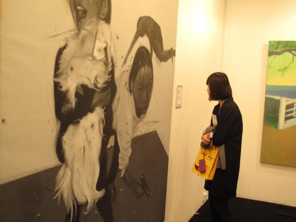 Art Beijing 2011-01