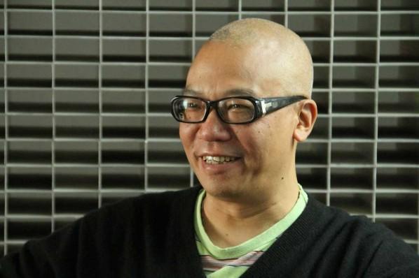 Xu Zhongmin in the interwiew