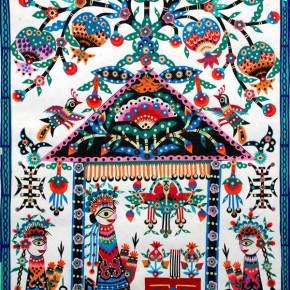 03 Goddess of Paper Cut-by-Ku-Shulan