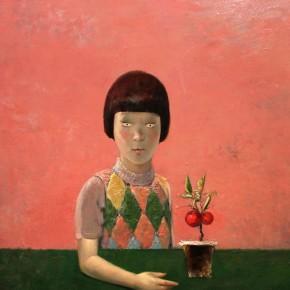 04 Fruits by Liu Ruizhao