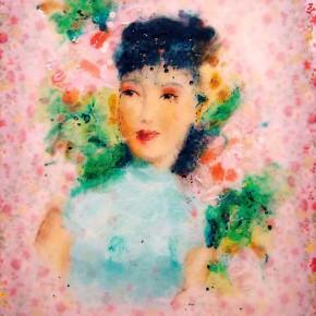 06 Pink by Yang Jing