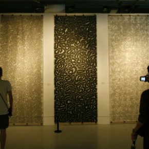 18 Tao of Nature - 2011 Chinese Abstract Art Exhibition