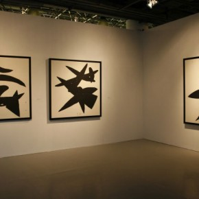 20 Tao of Nature - 2011 Chinese Abstract Art Exhibition