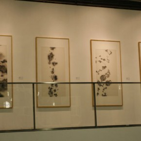 21 Tao of Nature - 2011 Chinese Abstract Art Exhibition