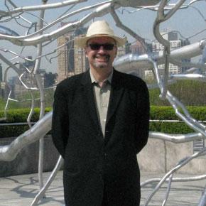 Jason Edward Kaufman