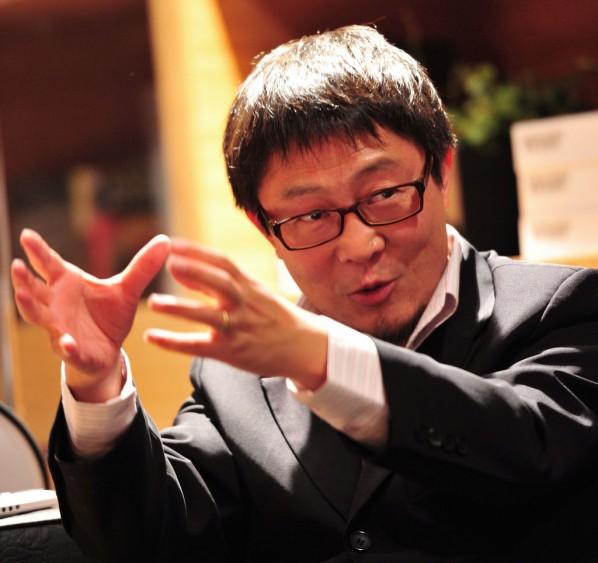 Ma Qingyun in 2011