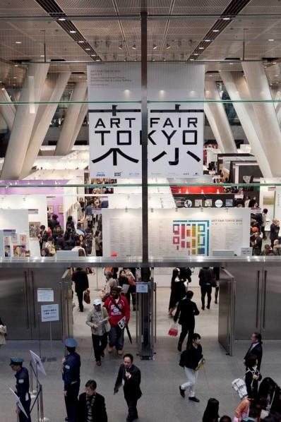 Art Fair Tokyo 01