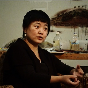 Chen Shuxia's Studio--Video