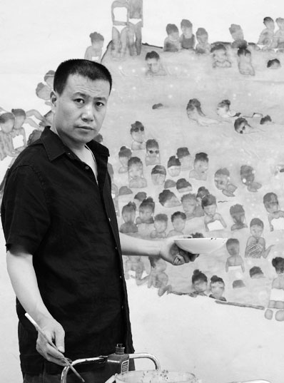 Liu Qinghe