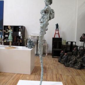 Qu Guangci's Studio 06