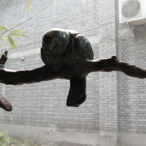 Qu Guangci's Studio 09
