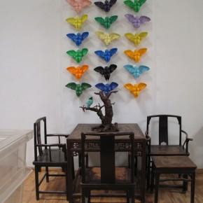 Qu Guangci's Studio 16