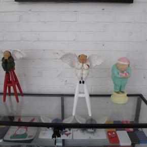 Qu Guangci's Studio 23