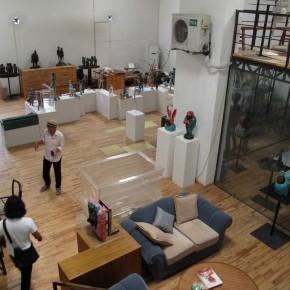 Qu Guangci's Studio 25