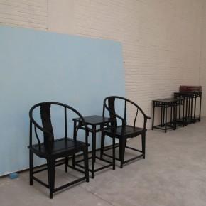 Yang Maoyuan's Studio11