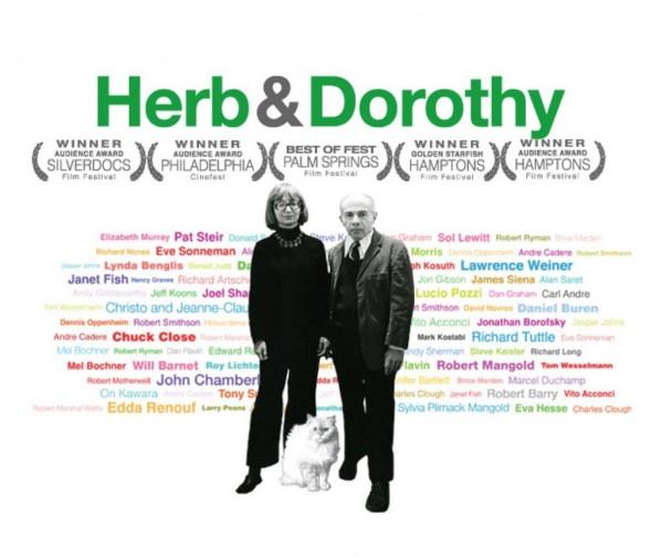 Art Film-Herb & Dorothy
