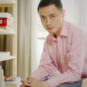 Tang Keyang's Studio