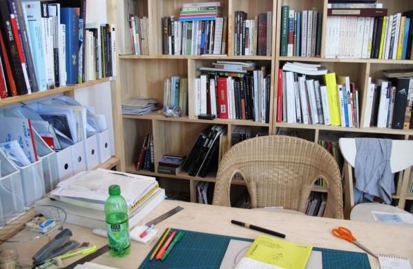 Tang Keyang's Studio 01