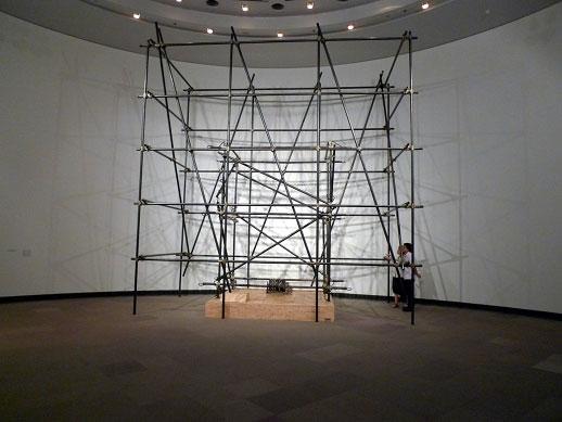Yokohama Triennale 2011 05; Image Courtesy of William Andrews