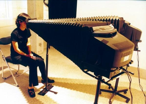 Chen Shaoxiong's Work, 2006