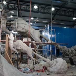 Chen Wenling Studio in 2008-06