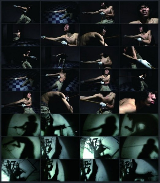 Chen Xiaoyun's Work, 2006