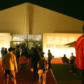 The Art Beijing 2011• Fine Art Fair on Show at the National Agricultural Exhibition Center