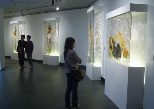 In and Out of Time (2009, Guangdong Museum of Fine Art) 01