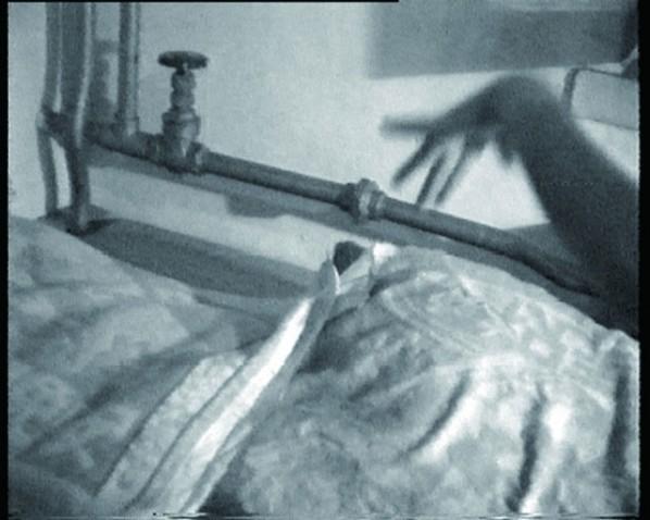 Jiang Zhi's Work, 1997