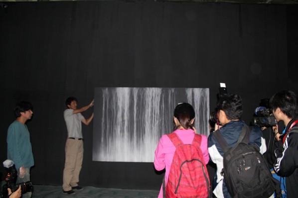 SenJu Hiroshi's Waterfall