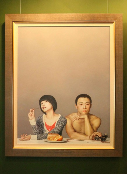 The Art Beijing 2011--Fine Art Fair 13