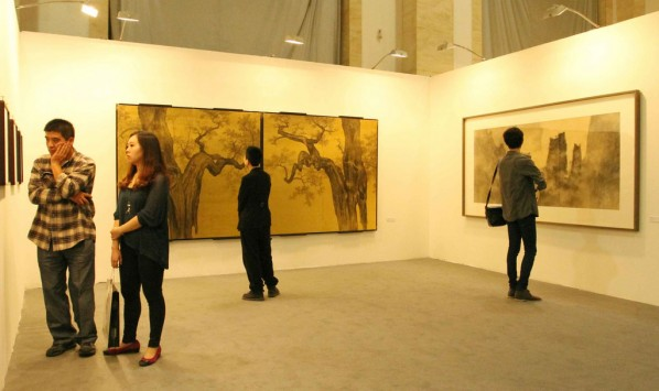 The Art Beijing 2011--Fine Art Fair 06