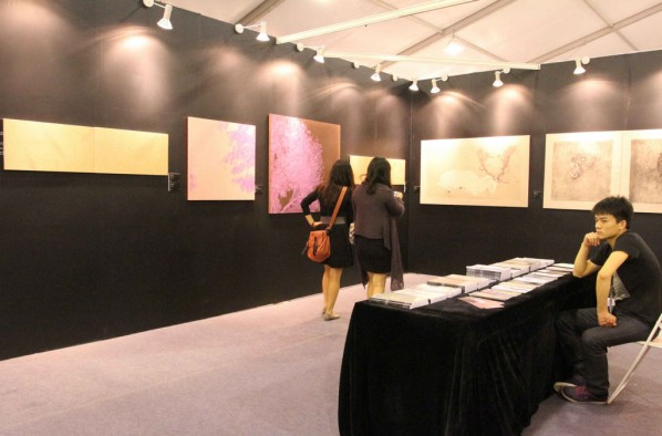 The Art Beijing 2011--Fine Art Fair 07