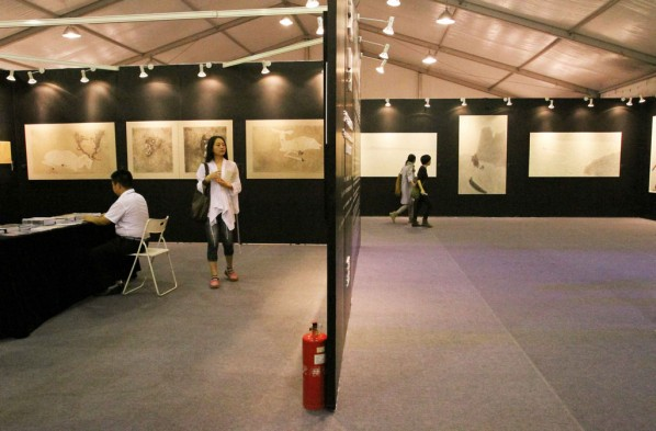 The Art Beijing 2011--Fine Art Fair 09