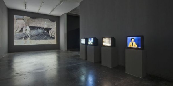 Thirty Years of Chinese Contemporary Art - Moving Image in China (1988-2011) 02