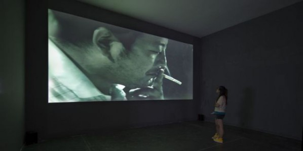 Thirty Years of Chinese Contemporary Art - Moving Image in China (1988-2011) 04
