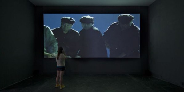 Thirty Years of Chinese Contemporary Art - Moving Image in China (1988-2011) 05