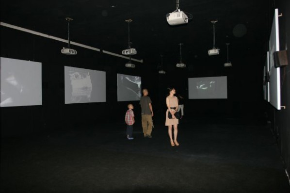 Thirty Years of Chinese Contemporary Art - Moving Image in China (1988-2011) 12