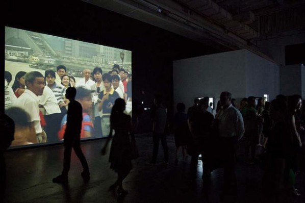 Thirty Years of Chinese Contemporary Art - Moving Image in China (1988-2011) 10