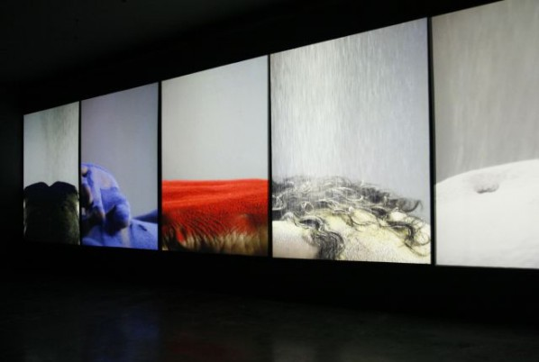 Thirty Years of Chinese Contemporary Art - Moving Image in China (1988-2011) 11