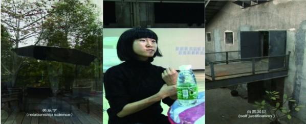 Xu Tan's Work, 2011