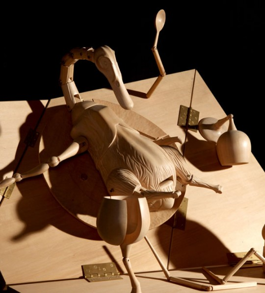 Yuan Jia's Work