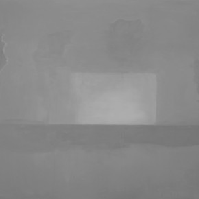 """I've Got Something""-- Zan Jbai Solo Exhibition; speech 151x200"